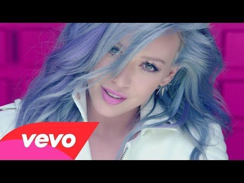 Hilary Duff – Breathe In. Breathe Out. (Deluxe Version) (2015) | lorancabeat
