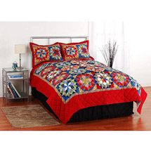 Walmart: Mainstays Shooting Star Quilt Sham
