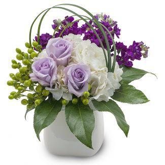 love and romance :: Enchanted Florist