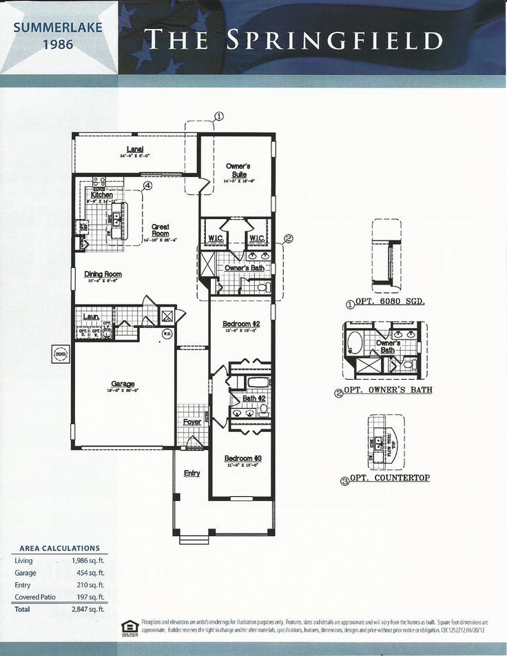 1000 images about summerlake in winter garden florida on for Summerlake house plan