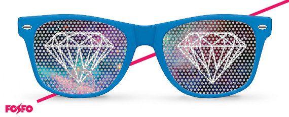 Lenses - diamond $120