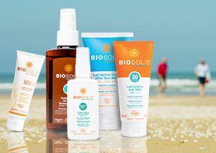 News von Julia: Sonnenpflege aus der Natur   Blog   Naturkosmetik-Shop najoba