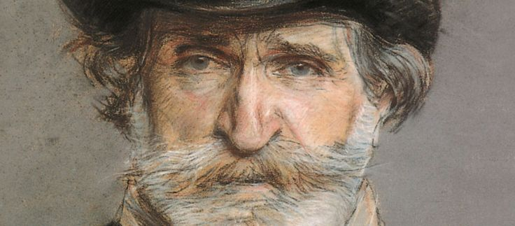 Giuseppe Verdi (Parma, Italy)