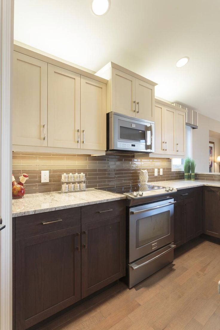 Painting Kitchen Cabinets Ideas Butcher Block Table Des Moines Cabinet Store: Design ...