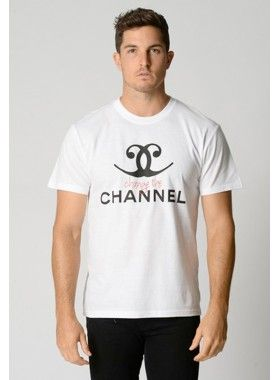 Change The Channel T-Shirt. Buy @ http://thehubmarketplace.com/channel-karma-tshirt-tee-abstract-funny-joke-fashion-highend-courture-hiphop-streetwear