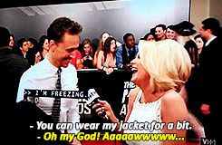 29 Reasons We Fell In Love With Tom Hiddleston In 2013
