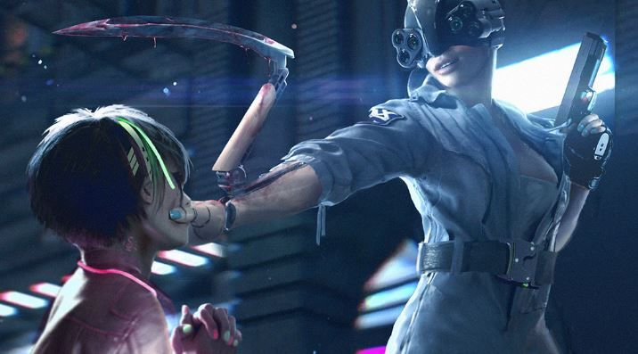 [Rumor] Cyberpunk 2077 in playable state; 1 - 2 years til release #Playstation4 #PS4 #Sony #videogames #playstation #gamer #games #gaming