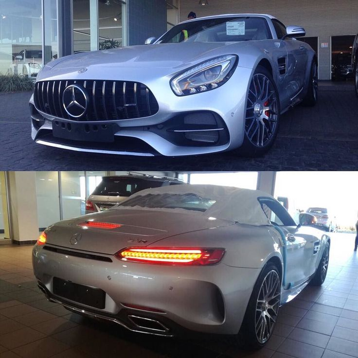 Couple new Mercedes-AMG GT C's have arrived in South Africa   Top pic via @bloemfontein_supercars and bottom pic via @slumtown_supercars  #ExoticSpotSA #Zero2Turbo #SouthAfrica #MercedesAMG #GTC