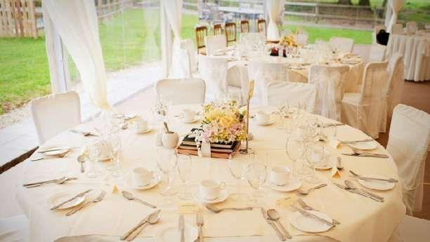 Oldwalls Gower Wedding Venue