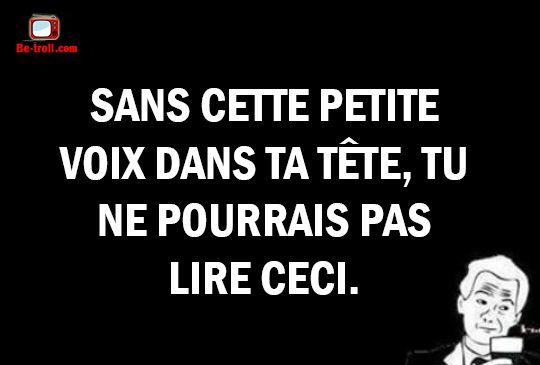 N'est-ce pas ? #Humour #Mdr