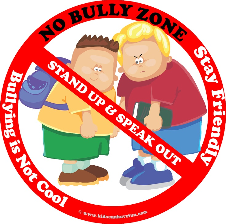 31 best images about No Bullying, Don't Bully, Anti-Bullying ...