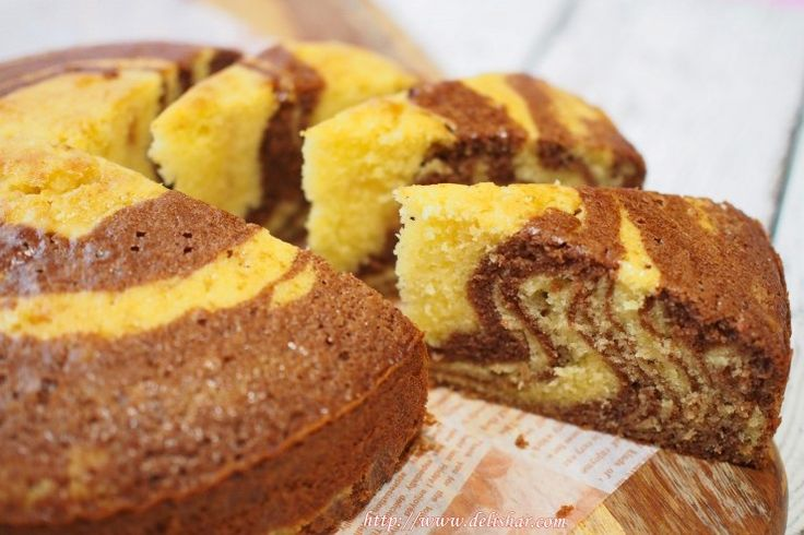 Custard Cake Recipe My Sweet Ambitions