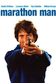 """Marathon Man (1976) """"Is it safe?"""" You'll never view a visit to the dentist quite the same!"""