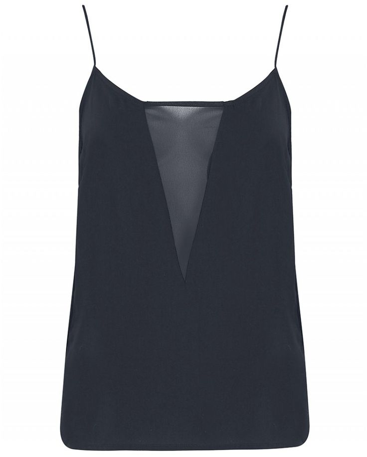 Black Wawa Singlet - Atterley Road #ARWishlist @atterleyroad