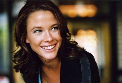 Scottie Thompson:  Jeanne from NCIS