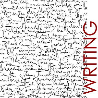 How to write a creative writing