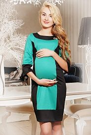Модели одежды для будущих мам