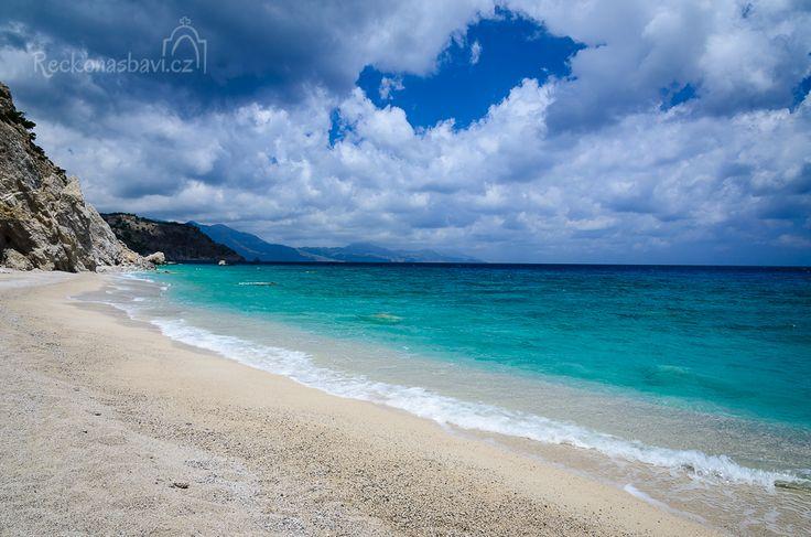 pláž Karpathos