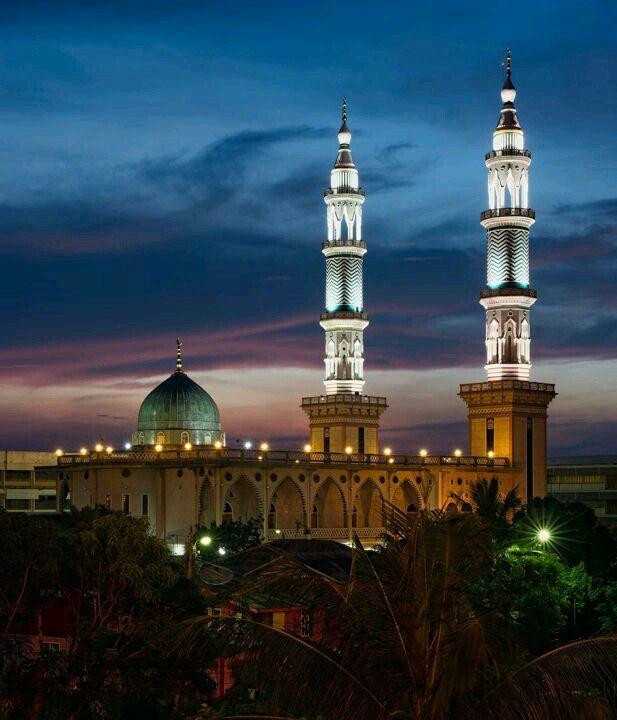 Pin By Eduardo Badilla Sequeira On Ah Mezquitas Y Minaretes Beautiful Mosques Mosque Architecture Masjid