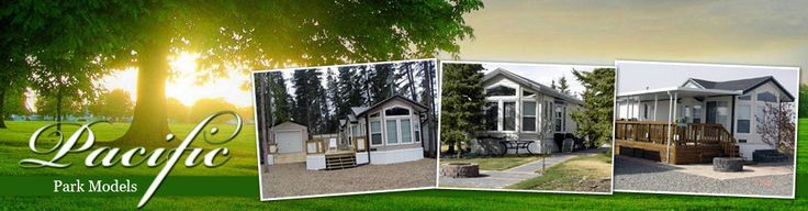 Park Models - Eagle Homes - Mobile, Modular, Manufactured & Prefabricated Homes in BC