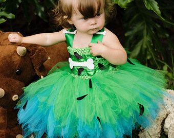 Disfraces de halloween traje piedras tutu vestido por GlitterMeBaby