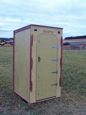 7 best Compost toilet images on Pinterest Composting toilet - construction toilette seche exterieur
