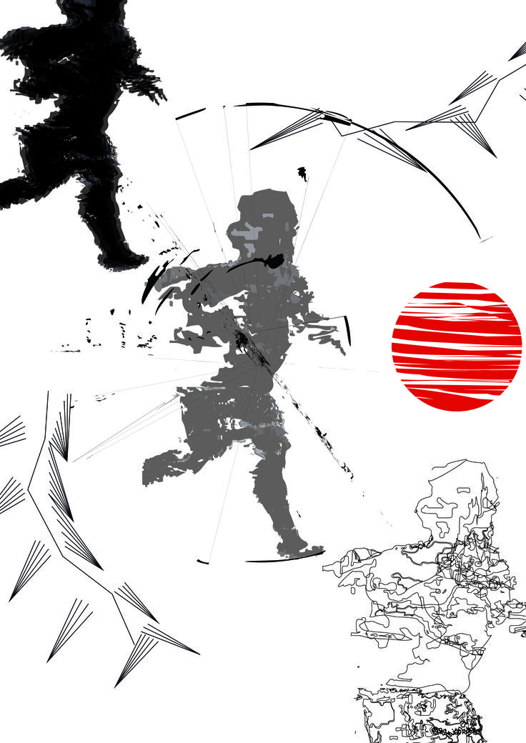 Project 포스터 01 디벨롭 02