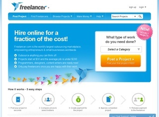 Cool site and video I help make. :): Tops Gig, Projects,  Internet Site,  Website, Web Site, Freelancercom Seo, Today Tops, Earn Money, Freelanc Work
