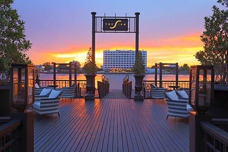 The Siam Boutique Hotel Bangkok