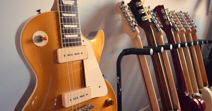 The best online guitar stores to find new, used, and vintage instruments at the best prices. All sites are graded by quality and reviewed!