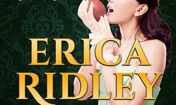 El Vizconde Irresistible de Erica Ridley