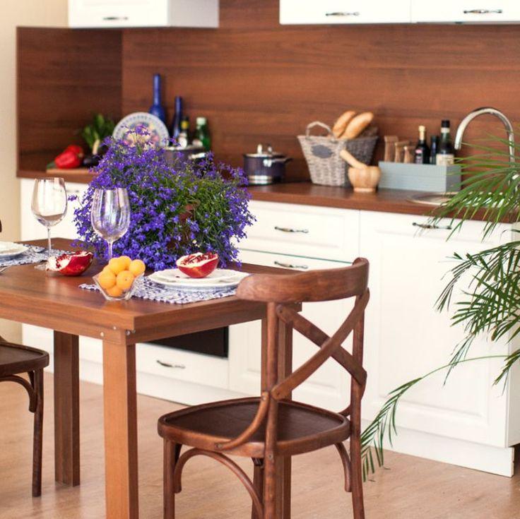 Дизайн-проект интерьера, лучшее обустройство квартиры, шоу-рум студии
