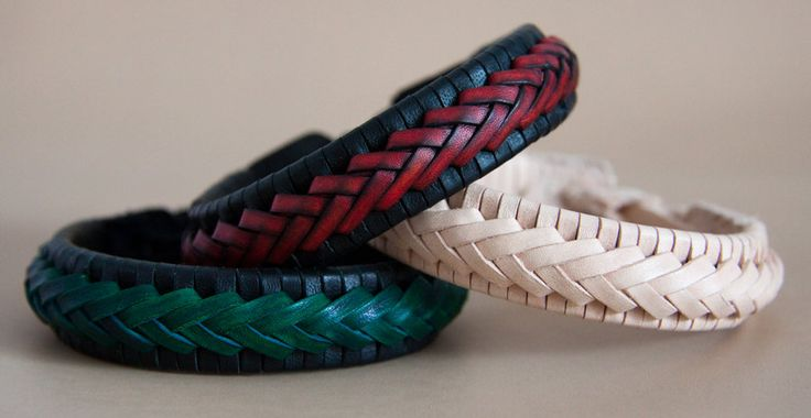 leather bracelet - Google Search