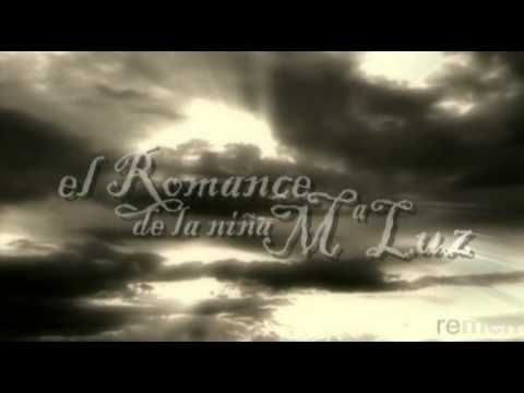 Mecano - El romance de la niña Maria Luz -