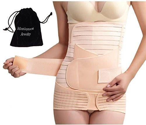 A ACHETER IMPERATIVEMENT APRES GROSSESSE Ceinture post-partum / après grossesse / maternité pour les femmes , Couleur: Nude, Taille standard MONDAYNOON http://www.amazon.fr/dp/B00IXDMK4A/ref=cm_sw_r_pi_dp_-FSwub1M78GSK