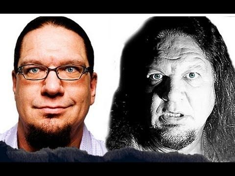 Director's Cut, A 'Scary, Funny, and Very Meta' Film by Penn Jillette and Adam Rifkin