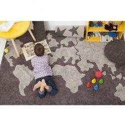 Lorena Canals teppe verdenskart