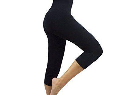 Beautyline Taille Haute Corsaire Minceur Taille XL: 9 unité(s) de cet article soldée(s) à partir du 11 janvier 2017 8h (uniquement sur les…