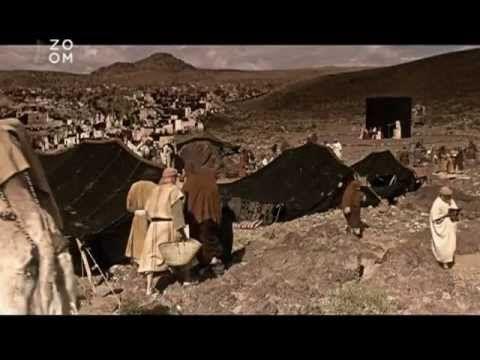 ISLÁM A ZÁPAD I. - Muhammad - Prorok, který změnil svět.