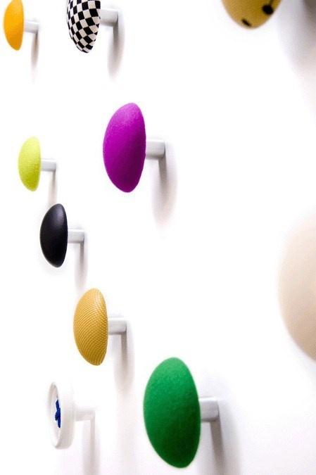 Button-up by Bent Hansen