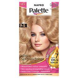 Buy Schwarzkopf Napro Palette 9-5 Golden Gloss Honey 115 ml Online | Priceline