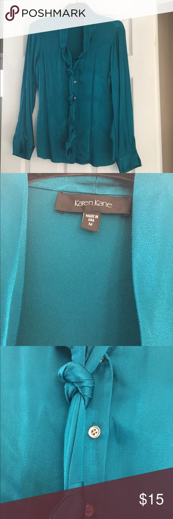 Teal Blur Sheer Curtains Living Room Decorations: 1000+ Ideas About Office Blouse On Pinterest