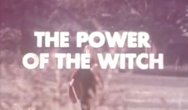 That would free teen witch spells