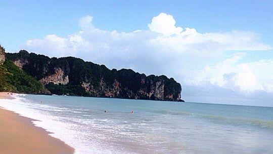 Patong Beach' Phuket