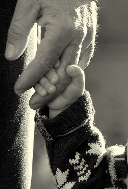 Love is intergenerational. Stunning photo. www.threepillars.org
