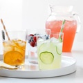 Non Alcoholic Summer Drinks - Woman's Day
