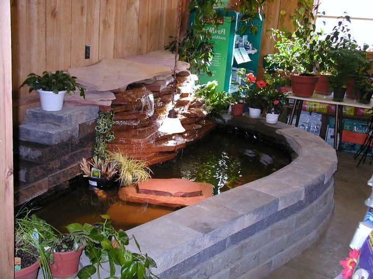 32+ Inspiring DIY Backyard Turtle Pond Designs Ideas ...
