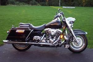 2002 Road King Flhr Wiring Schematic - Wiring Diagram G8 Harley Davidson Road King Wiring Diagram on