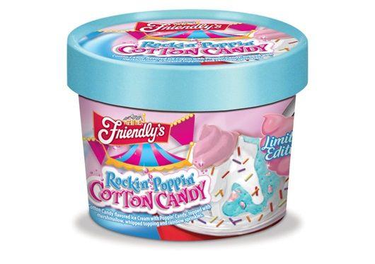 Rockin' Poppin' Cotton Candy
