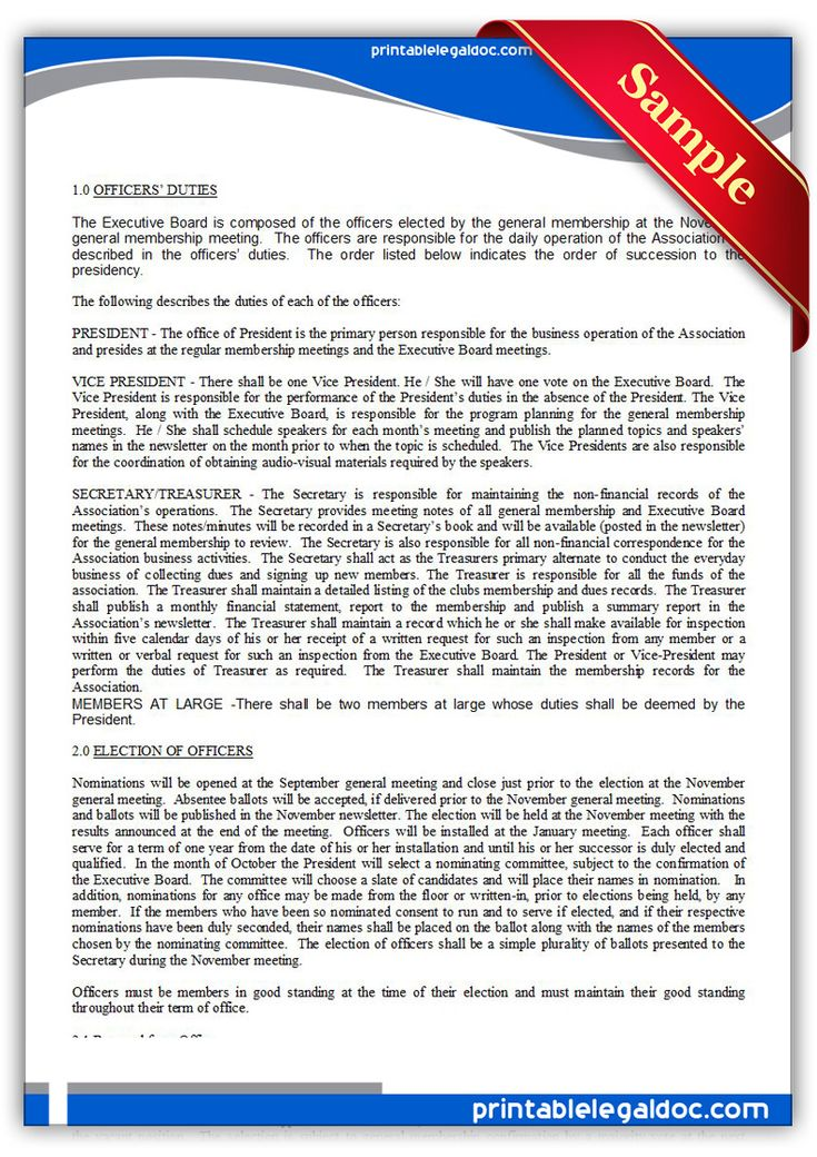 117 best Free Legal Forms images on Pinterest Templates, By law - duplicate order form